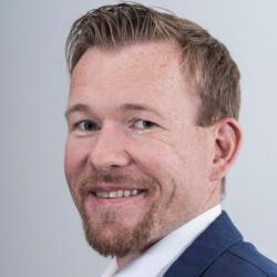 Alexander Schaab, VP Autonomous Driving, MBRDNA