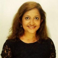 Sohini RoyChowdhury