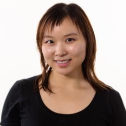 Rosanne Liu, Uber AI Labs
